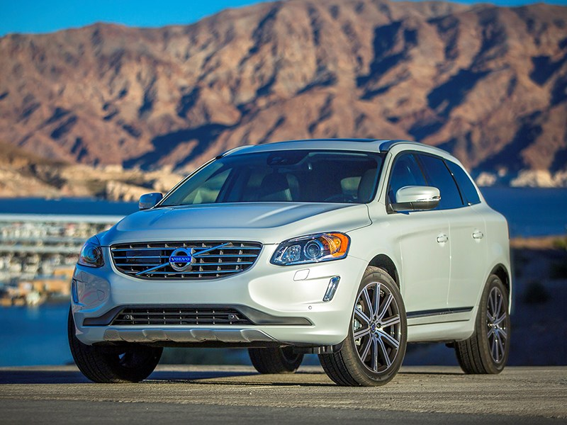 Volvo отзывает более 3,3 тыс. автомобилей в России