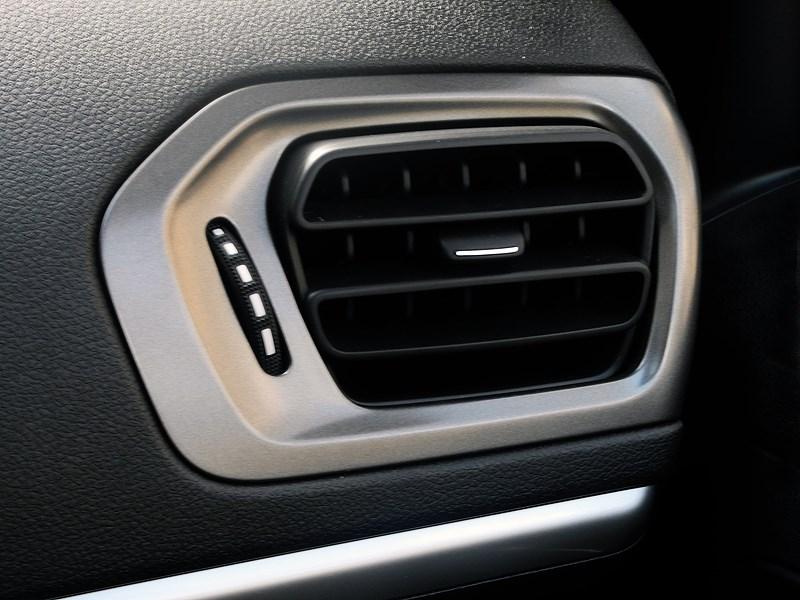 Peugeot 301 2013 управление климатом