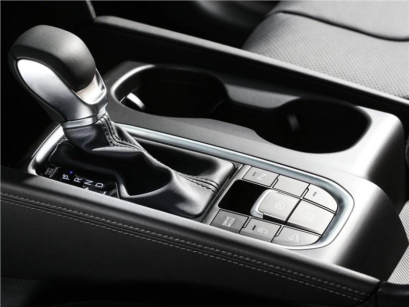 Hyundai Santa Fe 2019 АКПП