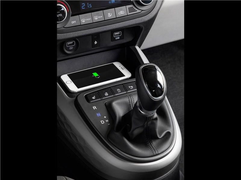 Hyundai i10 2020 АКПП