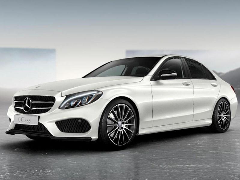 В России отзывают автомобили Mercedes-Benz. Опять
