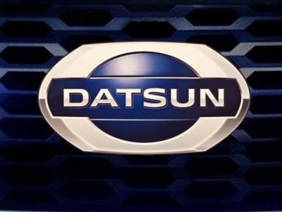 Возможно, новый кроссовер Datsun будет построен на базе «Нивы»
