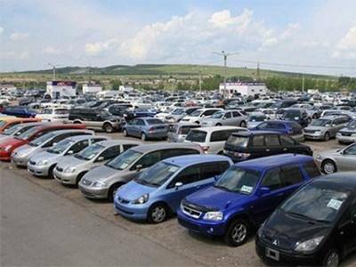 Доля российских машин на вторичном рынке сокращается год от года