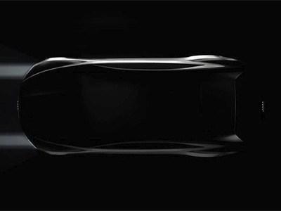 Опубликованы первые тизеры нового концептуального Audi A9