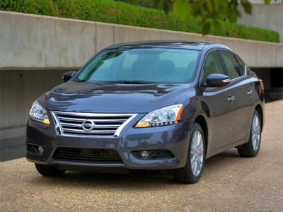 Nissan Sentra поступит в продажу завтра