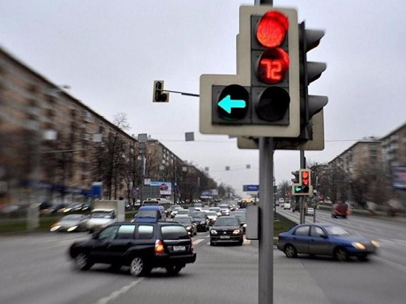 Московские светофоры отдадут коммерсантам