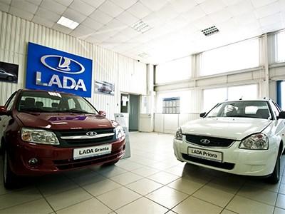 Автомобили российской марки Lada подорожали