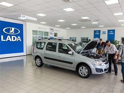 «АвтоВАЗ» сохранит цены на машины прошлого года выпуска на прежнем уровне