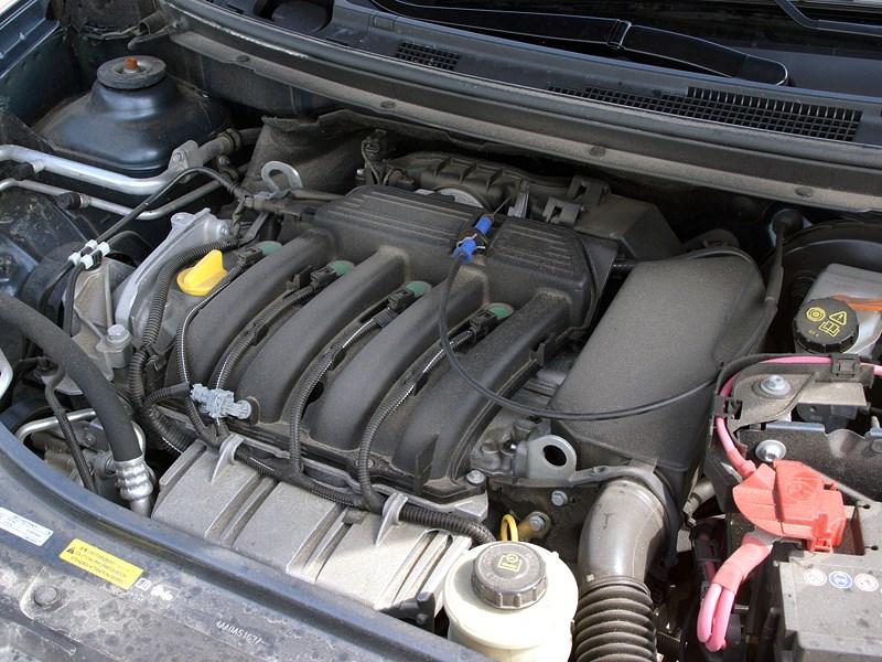 Nissan Almera 2013 двигатель