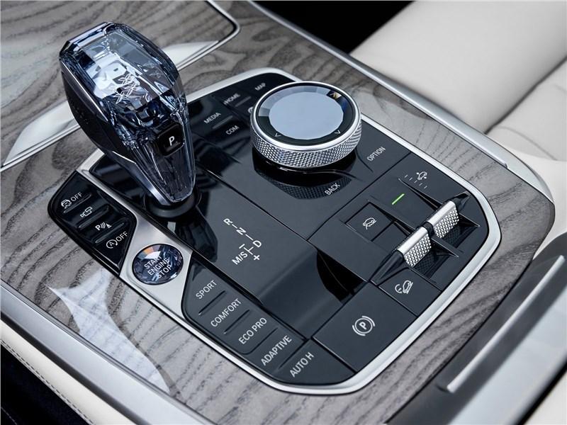 BMW X7 2019 АКПП