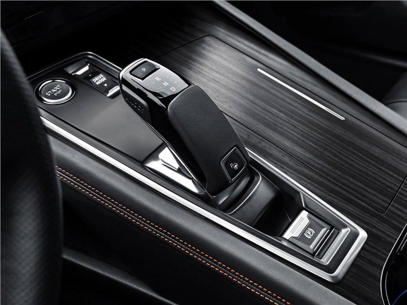Peugeot 508 2019 АКПП