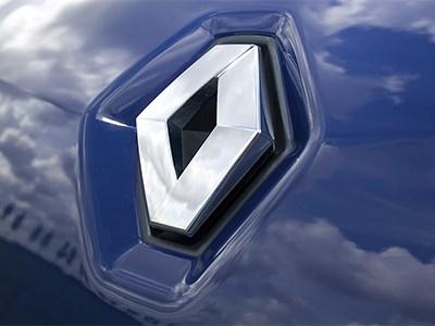 Renault назвал дату премьеры нового бюджетного хэтчбека