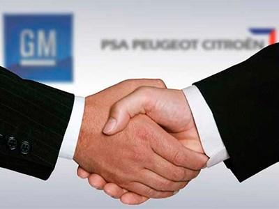 PSA и GM в 2018 году выпустят компактный коммерческий автомобиль