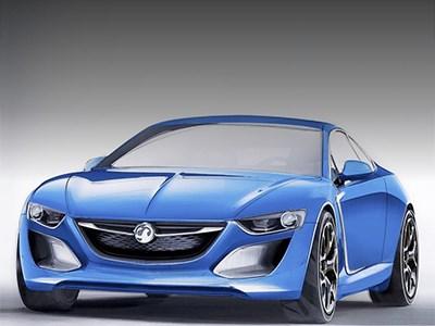 Opel Astra нового поколения представят уже в сентябре