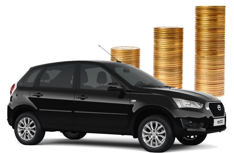 Цены на автомобили Renault и Datsun начали расти