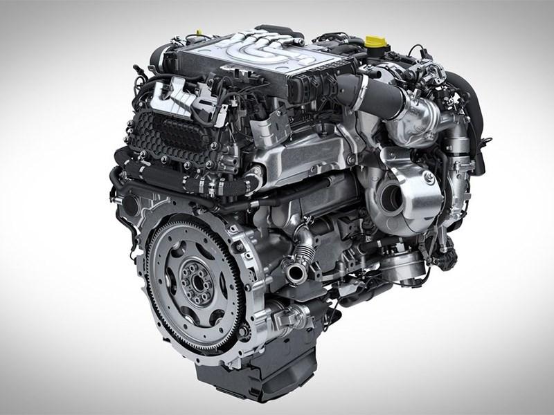 Range Rover заменит дизель V8 мощной «шестёркой»