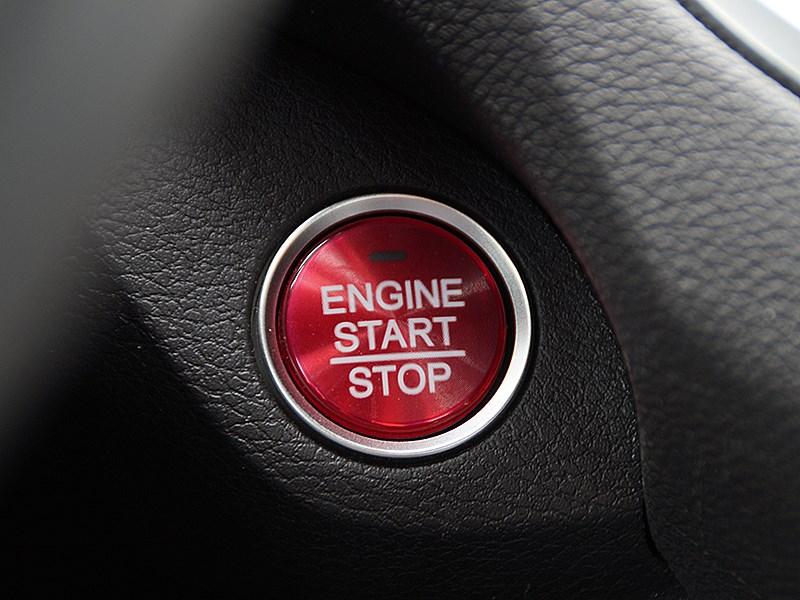"""Acura TLX 2015 кнопка """"старт-стоп"""""""