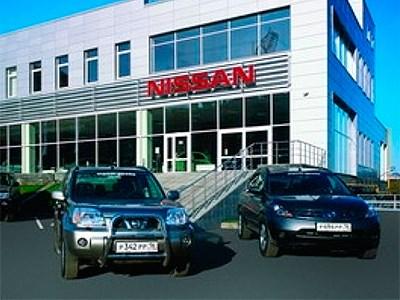 Nissan сбросил цены на два популярных кроссовера
