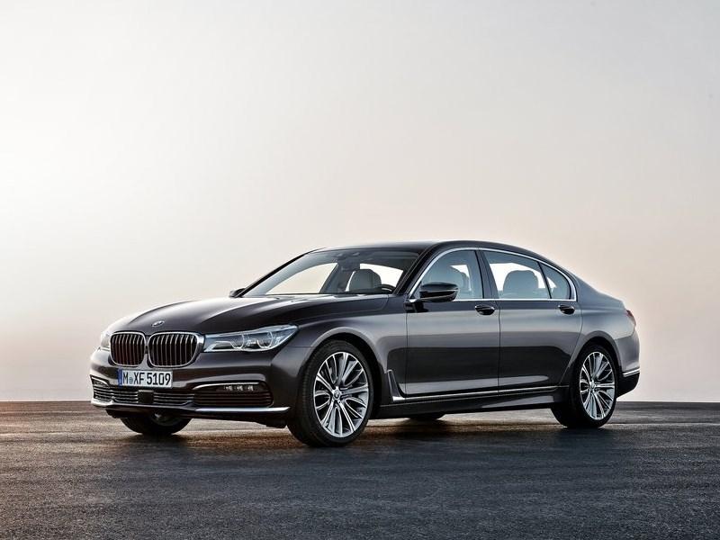 Мечты сбываются (Audi A8,BMW 7 Series,Jaguar XJ,Lexus LS,Mercedes-Benz S-Klasse,Volkswagen Phaeton) 7 series