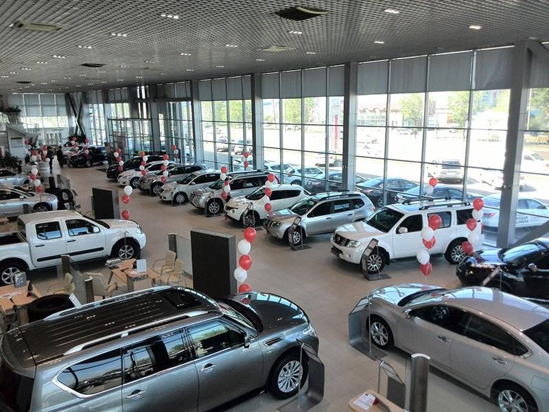 Россияне потратили в 2017 году на новые автомобили 1,5 триллиона рублей