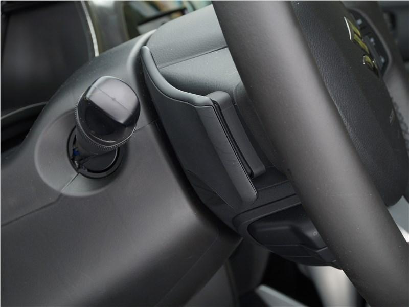 Suzuki Vitara 2019 руль