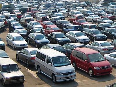 Lada остается самой популярной маркой на вторичном авторынке