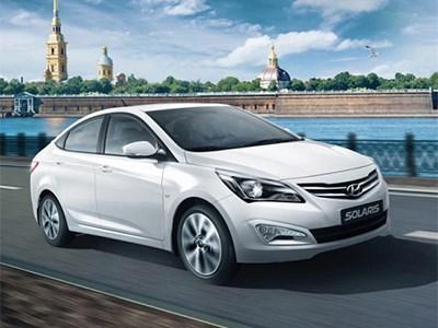 Hyundai готовит для России новое поколение Solaris