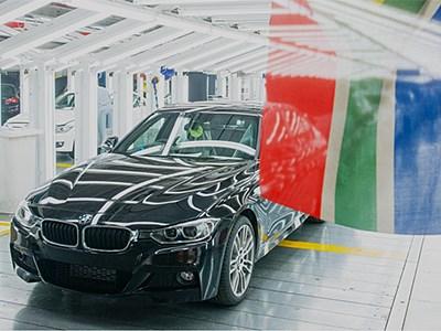 Африканский завод BMW перейдет на биотопливо