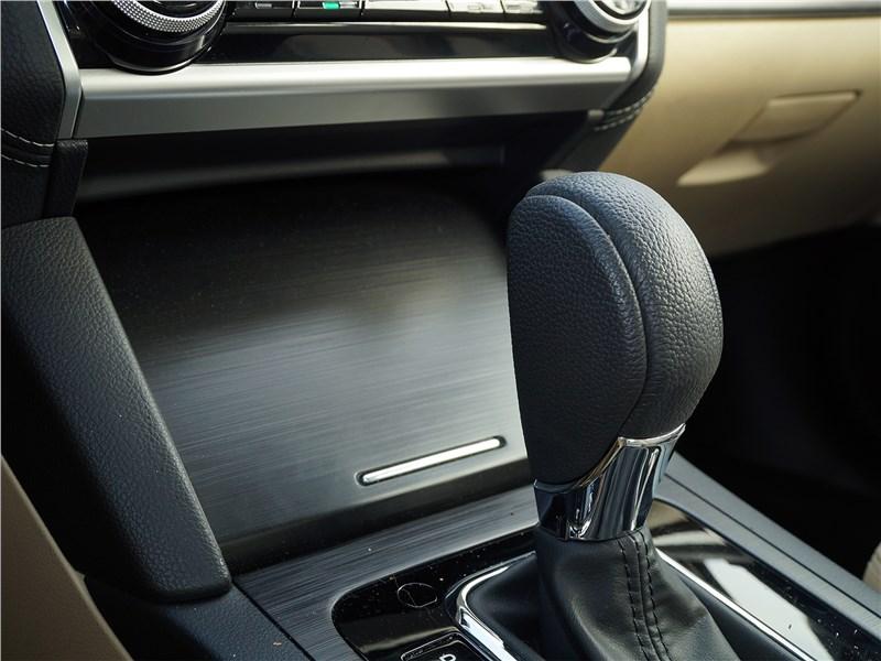 Subaru Legacy 2018 АМКП
