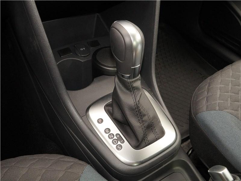 Volkswagen Polo Sedan 2016 6АКПП