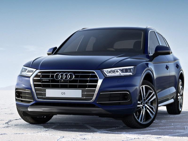Audi отзовет в России более 700 автомобилей Фото Авто Коломна