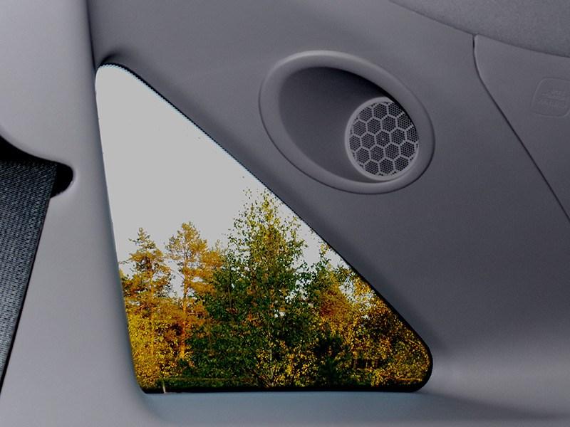 Acura MDX 2014 динамик