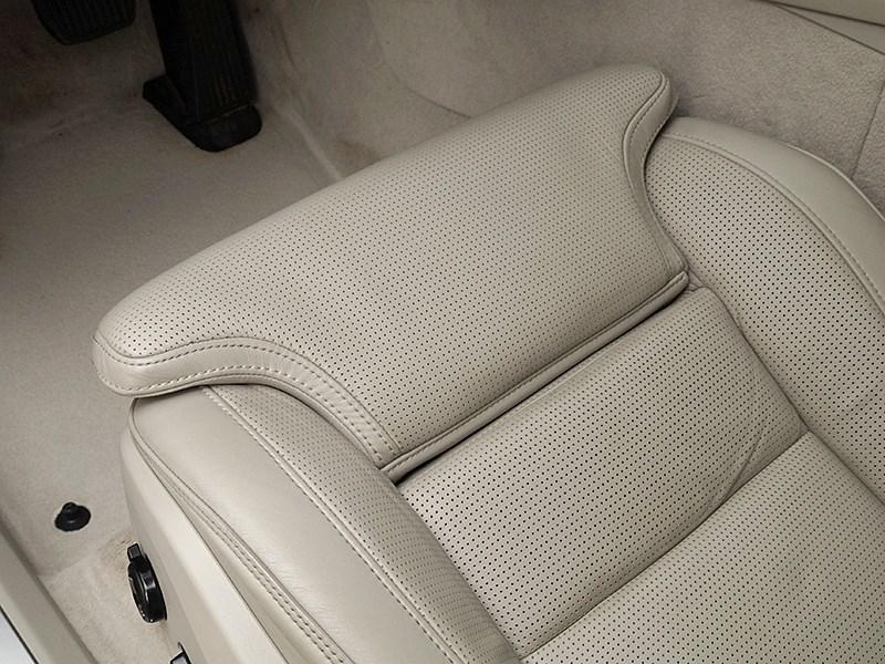 Volvo XC90 2015 подколенный валик