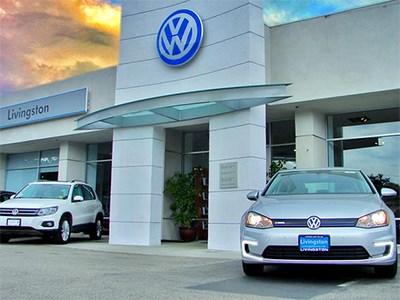 Продажи Volkswagen в США упали на 24,7% за ноябрь