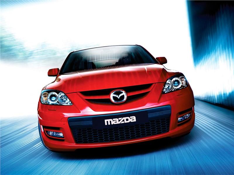 Mazda 3MPS I
