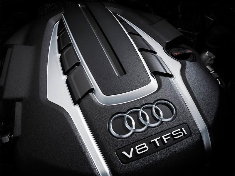 Audi начала сервисную кампанию в России