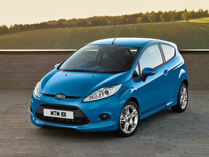 Выбираем правильно (Ford Fiesta, Opel Corsa, Volkswagen Polo) Fiesta поколение VI