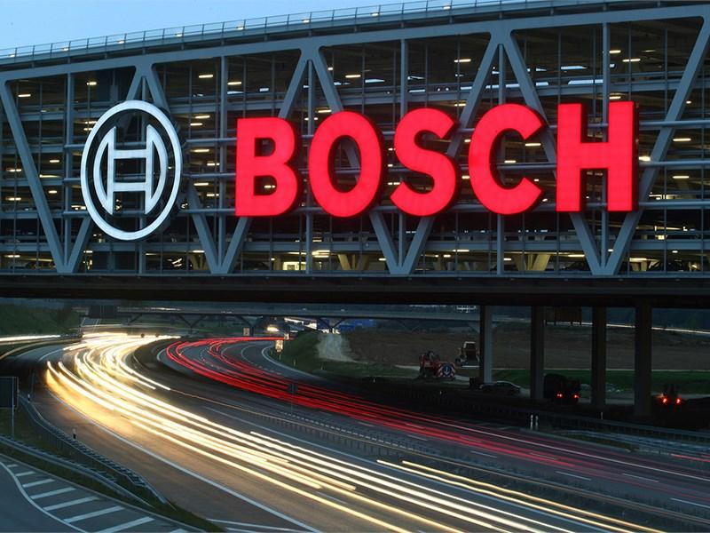 Германия присоединится к расследованию участия Bosch в «дизельгейте»