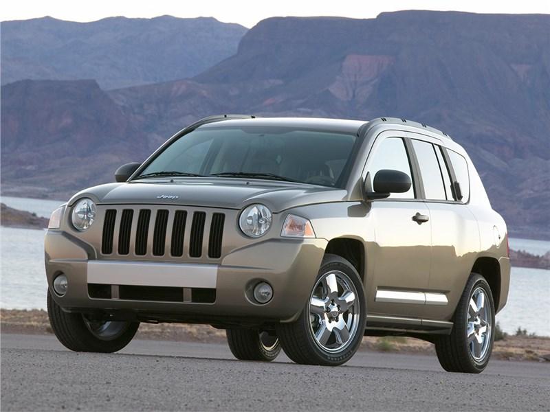 Jeep Compass I