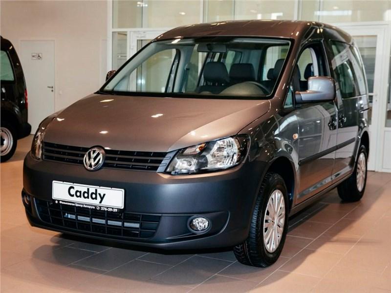 Volkswagen отзывает почти 2,2 тысячи автомобилей в России