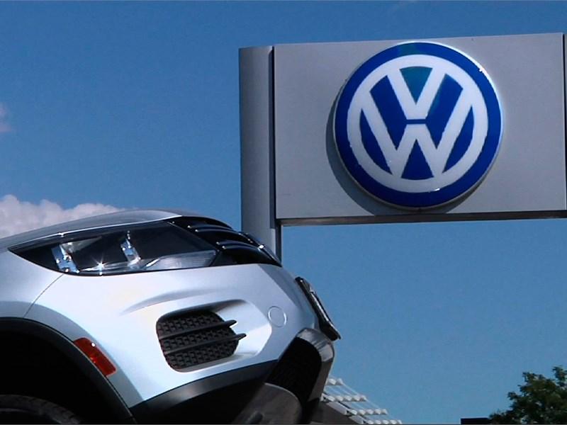 Британское отделение Volkswagen отказалось компенсировать убытки пострадавшим от дизельгейта