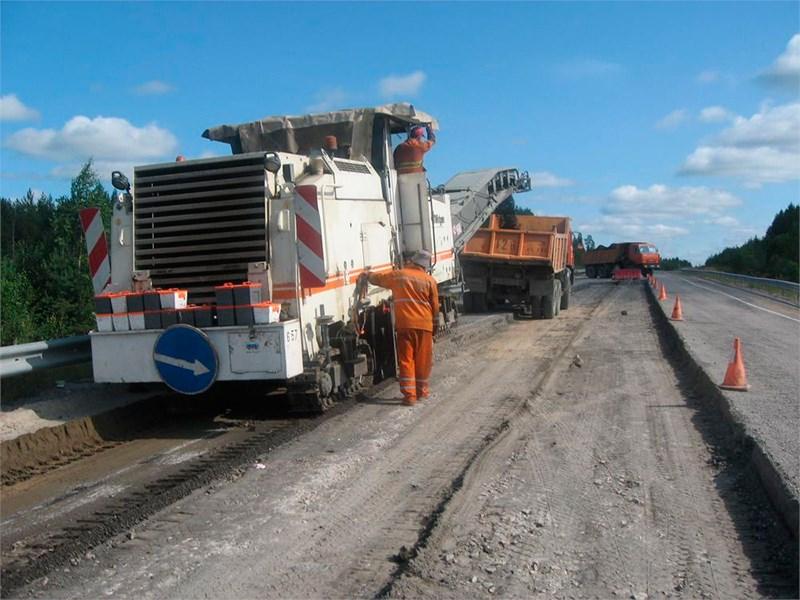 Росавтодор не будет строить новые дороги в 2016 году из-за нехватки средств