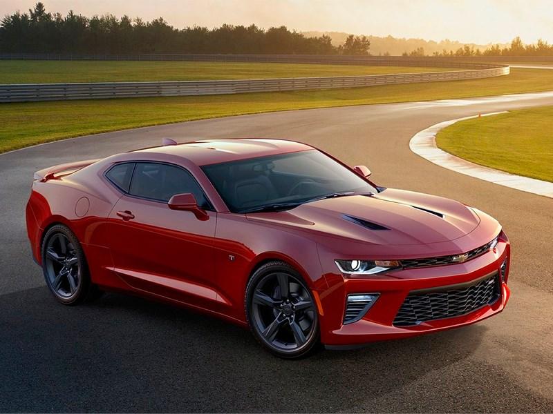 General Motors привезет в Россию две новинки
