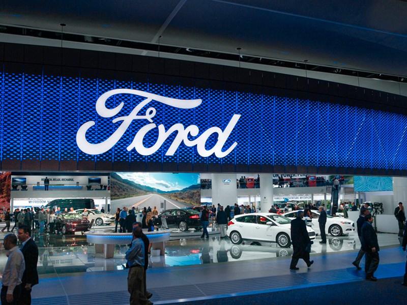 По итогам 2015 года Ford получил рекордную доналоговую прибыль