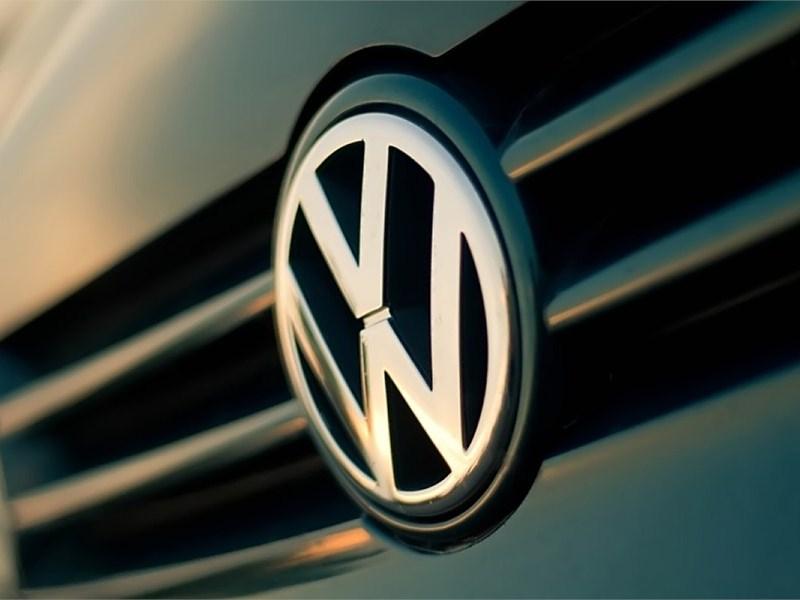 Volkswagen построит на базе Golf новый кроссовер