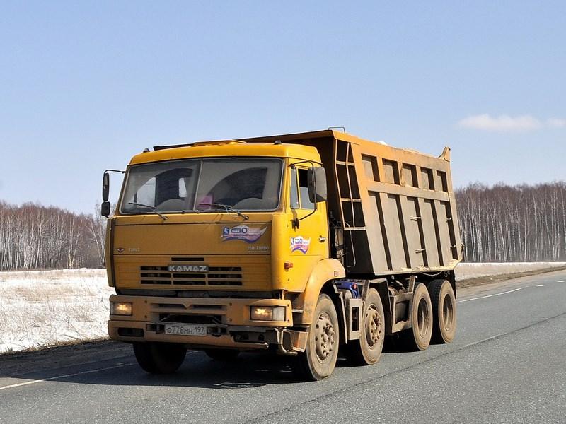 КАМАЗ будет поставлять свои автомобили во Вьетнам