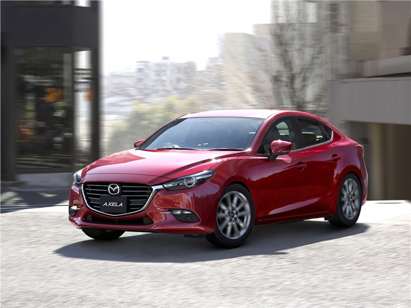 Бестселлеры рынка (Chevrolet Viva, Daewoo Nexia, Ford Focus II, Mazda 3, Mitsubishi Lancer, Nissan Almera, Renault Megane) 3