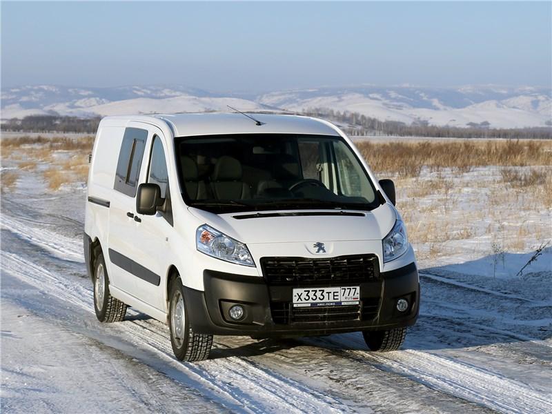 Peugeot Expert - peugeot expert profi transformer 2014 хамелеон