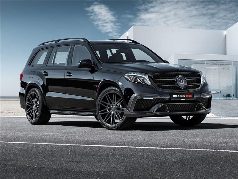 Тюнинг Mercedes. Обзор за март 2017