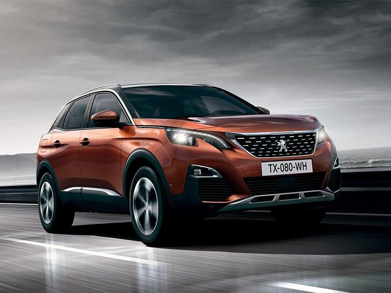 Peugeot рассказал о кроссовере 3008 для России